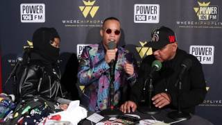 Download What Board Game Did Anderson .Paak Always Want As A Kid? Video