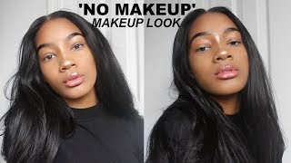 Download EVERYDAY 'NO MAKEUP' MAKEUP LOOK 2017 | (Mostly Drugstore) Video