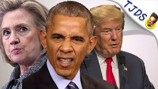 Download Who Is More Corrupt: Trump, Clinton or Obama? Surprising Answer! Video