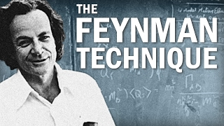 Download How to Learn Faster with the Feynman Technique (Example Included) Video