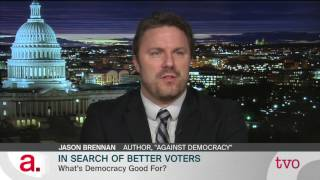 Download In Search of Better Voters Video