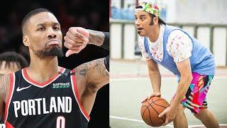 Download Top 25 Funniest NBA Foot Locker Commercials Video