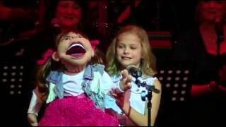 Download Darci & Katie Routine Video