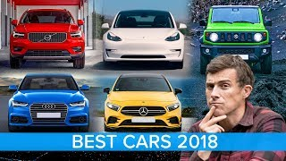 Download Best new cars of 2018 - the carwow Car of the Year Awards winners and runners up revealed Video