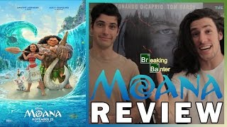 Download Moana Review Video