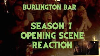 Download GAME OF THRONES Reactions at Burlington Bar S07E01 // Season 7 Opening Scene \\ Video