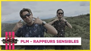 Download PLM ″Rappeurs Sensibles″ - Palmashow Video