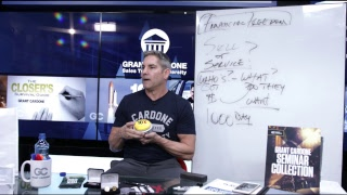 Download How to Make $1,000 a Day with Grant Cardone Video