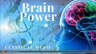 Download Classical Music for Brain Power Video