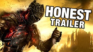 Download DARK SOULS 3 (Honest Game Trailers) Video