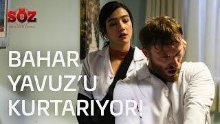 Download Söz | 5.Bölüm - Bahar Yavuz'u Kurtarıyor! Video