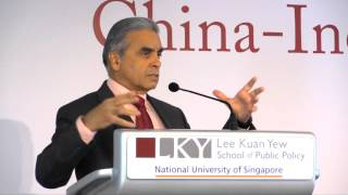Download [Lecture] China-India Relations In A Changing World Video