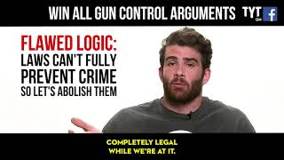 Download defend gun control with facts Video