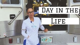 Download A Day In The Life Of A Nursing Student   Clinical Edition Video