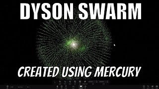 Download CREATING A DYSON SWARM Video