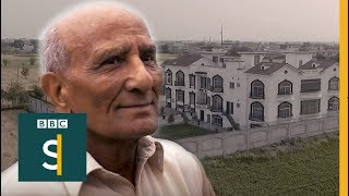 Download The abandoned mansions of Pakistan (Full Documentary) BBC Stories Video