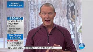 Download HSN | Healthy Innovations 01.20.2017 - 06 AM Video