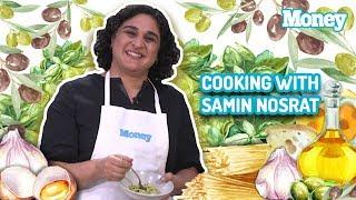 Download Samin Nosrat Shows Us How to Make Pasta | MONEY Video