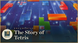 Download The Story of Tetris | Gaming Historian Video
