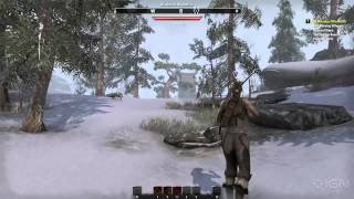 Download The Elder Scrolls Online - Top 5 Tips for New Players Video