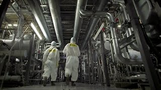 Download An exclusive look at the world's largest-ever nuclear cleanup Video