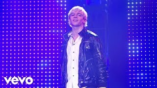 Download Ross Lynch - Chasin' the Beat of My Heart (from ″Austin & Ally: Turn It Up″) Video