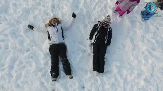 Download χιονοδρομικο κεντρο περτουλιου Video
