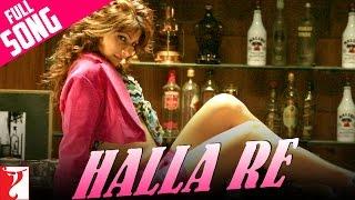 Download Halla Re - Full Song | Neal 'n' Nikki | Uday Chopra | Tanisha Mukherjee | Shweta | Salim Video
