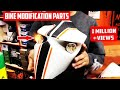 Download cheap and best bikes modification parts ! BY MACK RIDER ! Video