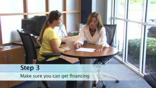 Download Buying a Used Car in 6 Steps Video