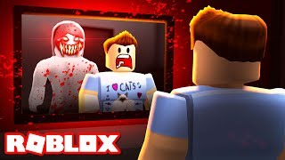 Download BLOODY MARY CHALLENGE IN ROBLOX Video