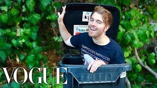 Download 73 Questions With Shane Dawson | Vogue Parody Video