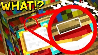 Download ONE SECRET MINECRAFT BUTTON... (Find The Button) Video