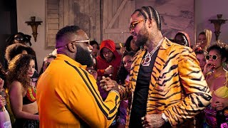 Download Dave East & Rick Ross - Fresh Prince of Belaire Video