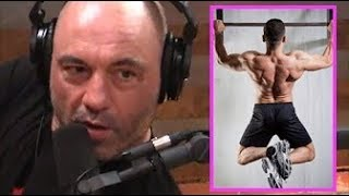 Download Joe Rogan - How To Workout Smarter Video