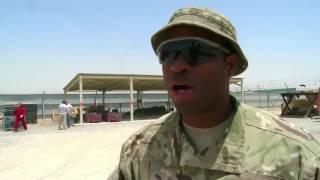 Download The Billion Pound Base: Dismantling Camp Bastion HD Video