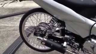 Download HONDA xrm rs 125( My NEW SET UP...!!!?) Video