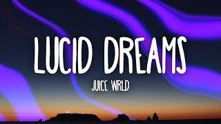 Download Juice Wrld - Lucid Dreams (Lyrics) Video