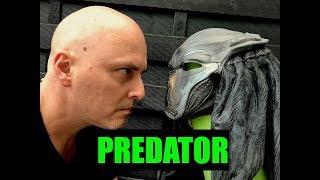 Download PREDATOR szybki i wściekły: recenzja Kinomaniaka Video