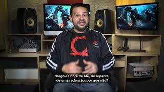 Download God of War - A voz de um Deus | PS4 Video