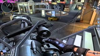 Download Assault Fire - Modo Mutante con Minigun HD Video