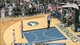 Download Referee Ken Mauer Gone Crazy, Called 5 Technicals In 10 Seconds Video