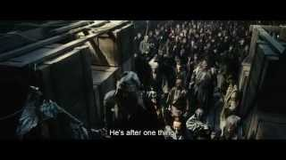 Download RUROUNI KENSHIN 2: KYOTO INFERNO - Trailer - Official Warner Bros. UK Video
