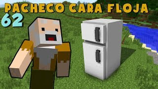 Download Pacheco cara Floja 62 | COMO HACER UNA NEVERA en Minecraft Video