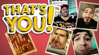 Download HOW WELL DO WE KNOW EACH OTHER? • That's You! Gameplay Video