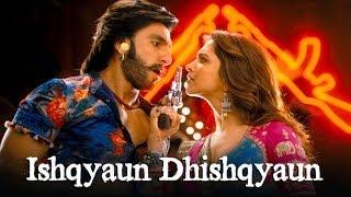 Download Ishqyaun Dhishqyaun - Full Song Video - Goliyon Ki Raasleela Ram-leela Video
