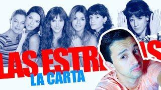 Download Las Estrellas humor Síndrome de Torette | Florencia Violeta Urtizberea Video