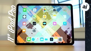 Download The Honest 11″ iPad Pro Review.. Video