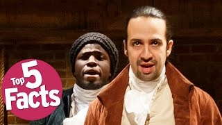 Download Top 5 Must Know Hamilton The Musical Facts Video