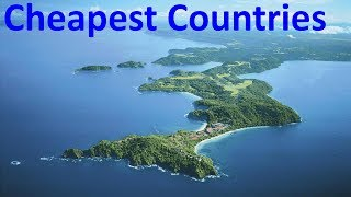 Download The 10 Cheapest Countries To Live or Retire in 2019 | You Might Not Need to Work Video